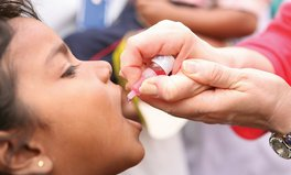 Video: How the lessons of polio eradication guide India today
