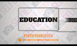 Video: #Showyourselfie on International Youth Day!