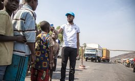 Article: Number of Children Orphaned by Ebola Spikes as Epidemic Spreads in Eastern DRC