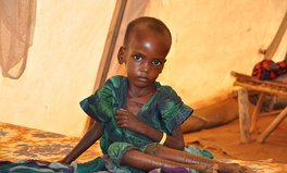Article: This Is How a Malnutrition Crisis Happens: Ethiopia's Sudden Food Emergency