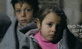 Artikel: An appeal to end the suffering in Syria