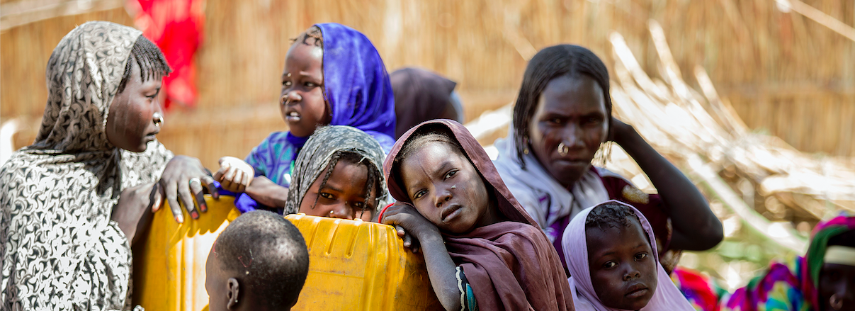 These Are the 10 Most Neglected Crises in the World