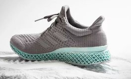 Artikel: Adidas Teases First-Ever Sneaker Made From Ocean Plastic