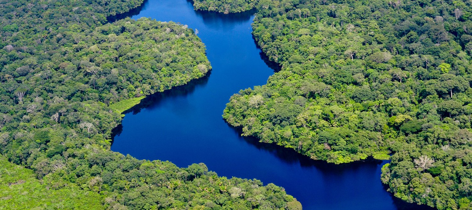 Colombia Just Protected More Than 30,000 Square Miles of the Amazon Rainforest