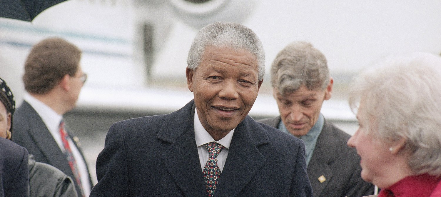 23 Nelson Mandela Quotes That Remind Us Ending Poverty Is Possible