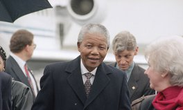 Article: 23 Inspiring Nelson Mandela Quotes About Fighting Injustice