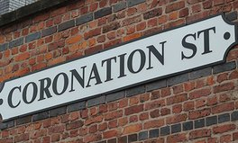 Article: Soap Opera 'Coronation Street' Is Bringing the Story of Modern Slavery in Britain to TV