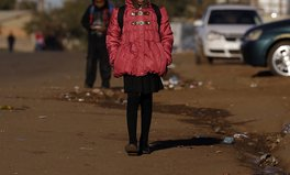 Article: Rape of a Girl, 7, in a Restaurant Toilet Sparks Disgust in South Africa