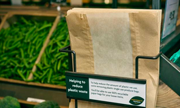 Article: Morrisons Is Reviving Old-School Paper Bags to Replace 150M Plastic Bags Every Year