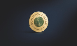 Artículo: This World-First Australian Coin Is Designed to Be Donated to Charity