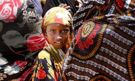 Article: Drought in Kenya Is Forcing Girls Into Prostitution to Feed Their Families, UN Says