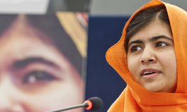 Article: Malala Calls Trump's Family Separation Policy 'Cruel' and 'Inhumane'