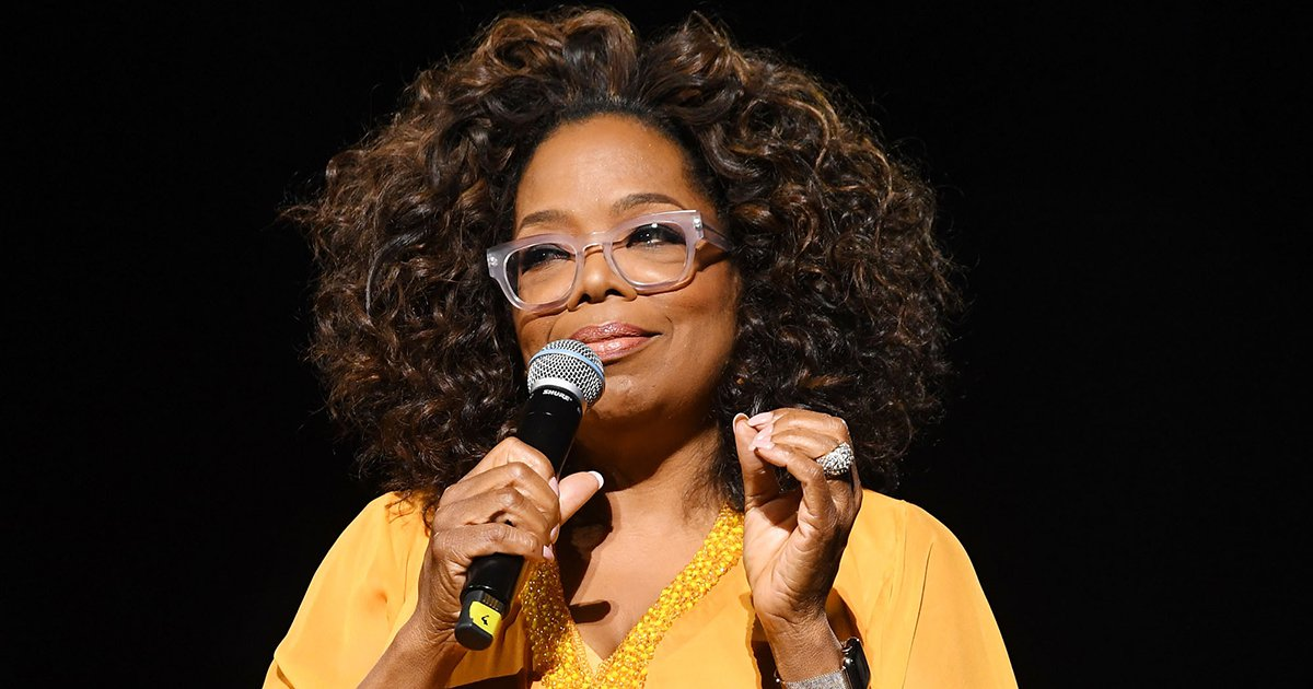 Oprah Winfrey Is Looking for African Women Who Are Passionate About Public Service