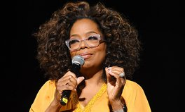 Article: Oprah Winfrey to Global Citizens: 'We're All the Better Because Nelson Mandela Lived'