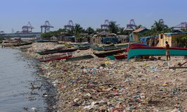 Article: Philippines Launches Massive Effort to Clean 'Unflushed Toilet' of Manila Bay