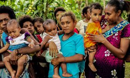 Article: The European Union Just Committed €3 Million for Health Security in the Pacific