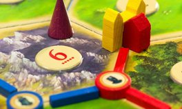 Article: How 'Settlers of Catan' Aims to Save the World