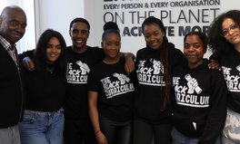 Artikel: Meet the 23-Year-Old Londoner Leading the Fight to Teach Black British History in Schools
