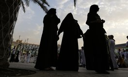 Article: UN Says Saudi Arabia Must Free Women's Rights Activists