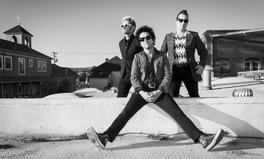 Article: Green Day Brings Its Political Activism to This Year's Global Citizen Festival