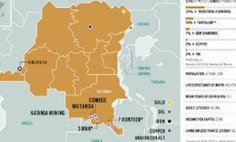 Article: How phantom firms have robbed the Democratic Republic of Congo of billions