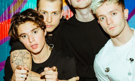 Article: The Vamps Frontman Plays Intimate Acoustic Set for 'Together At Home' Series