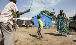 Article: South Sudanese Families Separated by War Are Finally Being Reunited