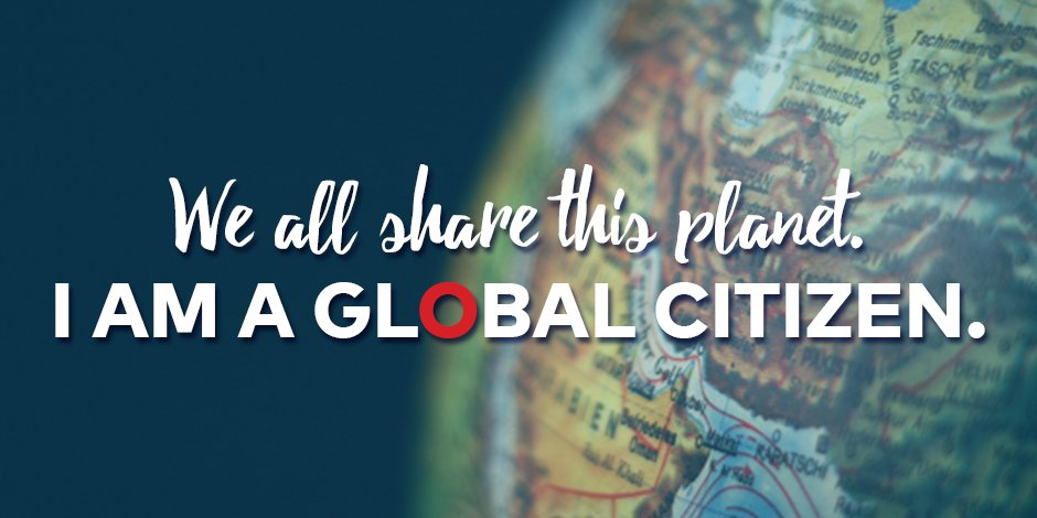 being a global citizen Greetings, i am hayagrish, a student of lalaji memorial omega international school in chennai, india and i would like to share my views on the importance of being a global citizen in this multicultural world.