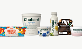 Article: Chobani Yogurt Steps in to Pay Rhode Island School's Lunch Debt