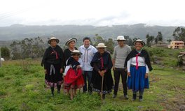 Article: This Indigenous Community in Ecuador Is Overcoming Centuries of Oppression