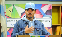Article: Why Chance the Rapper Is Donating $1 Million to Chicago Public Schools