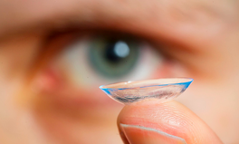 Article: Why You Probably Shouldn't Wash Your Contact Lenses Down the Sink
