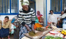Artikel: World Hunger Day: Let's nourish the world!