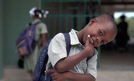 Article: 3 écoles qui utilisent le plastique pour éduquer les enfants les plus vulnérables