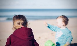 Article: Australia's Child Immunization Rate Reaches 95%, High Above Global Average