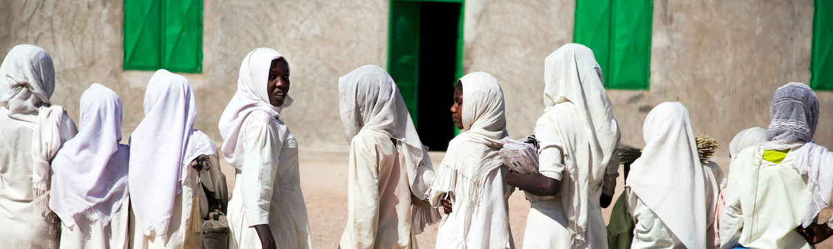 Less Than $2 of Aid Funding Reaches Each Girl or Woman at Risk of Rape in Conflict Zones