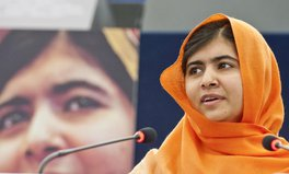 Article: Malala calls on world to remember #BringBackOurGirls