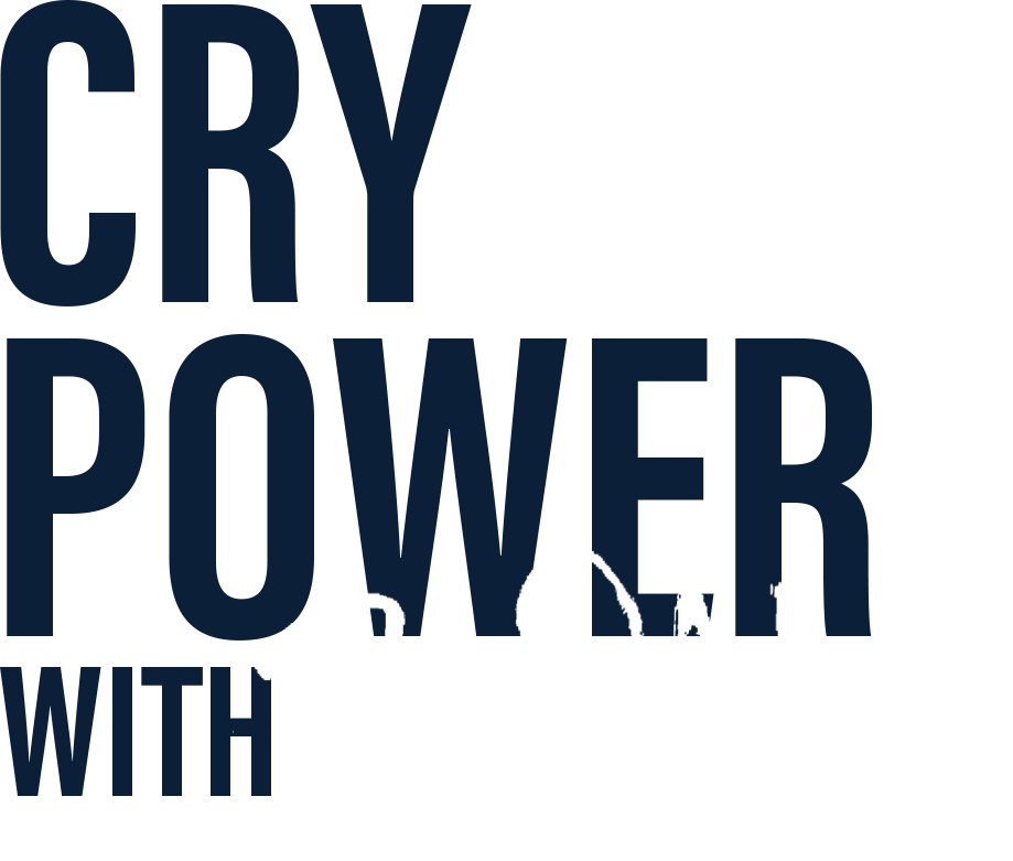 Cry Power with Bono