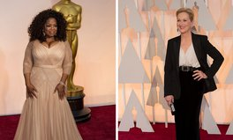 Article: Oprah, Meryl Streep, and Other Celebs Put World Leaders on Blast Over Gender Inequality