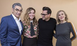 Article: 7 Times Schitt's Creek's Stars Used Their Fame to Inspire Action