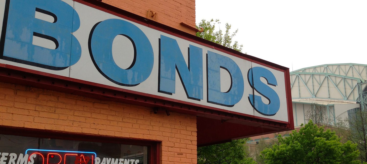 How the Bail Bond Industry Became a $2 Billion Business