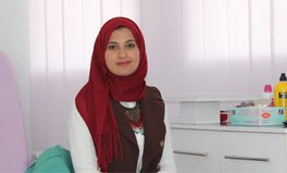 Article: This 23-Year-Old Tunisian Woman Opened the First Podiatry Practice in Her City