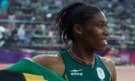 Article: Caster Semenya Won't Be Allowed to Defend Her World Championship Title After Court Ruling