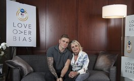 Video: Gus Kenworthy Is About to Make History —But He Couldn't Have Done It Without His Mom