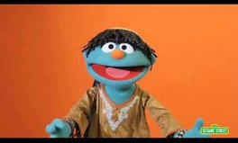 Video: Sesame Street's Raya is turning 6! Let's wish her a happy birthday