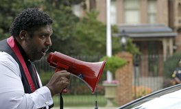 Article: Rev. William Barber Talks Poverty, Racism, and Demanding a 'Reconstruction of Everything'
