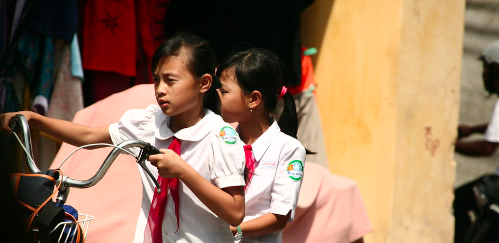 Vietnam Launches HPV Vaccine Campaign to Cut Rates of Cervical Cancer