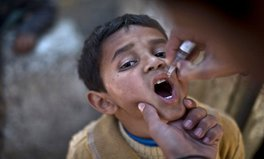 Article: In a Major Breakthrough, Scientists Can Create Polio Vaccines in Plants