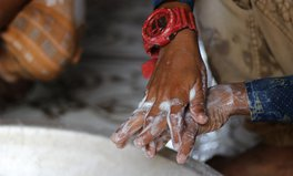 Artículo: This WHO-UNICEF Initiative Is Fighting so Everyone Can Wash Their Hands Against COVID-19