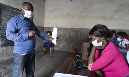 Article: World Health Organization Approves COVID-19 Vaccines to Be Shipped to Africa